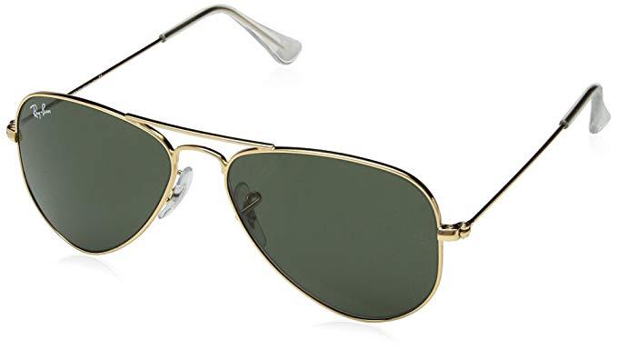 Ray-Ban Aviator Classic Non-Polarized Sunglasses