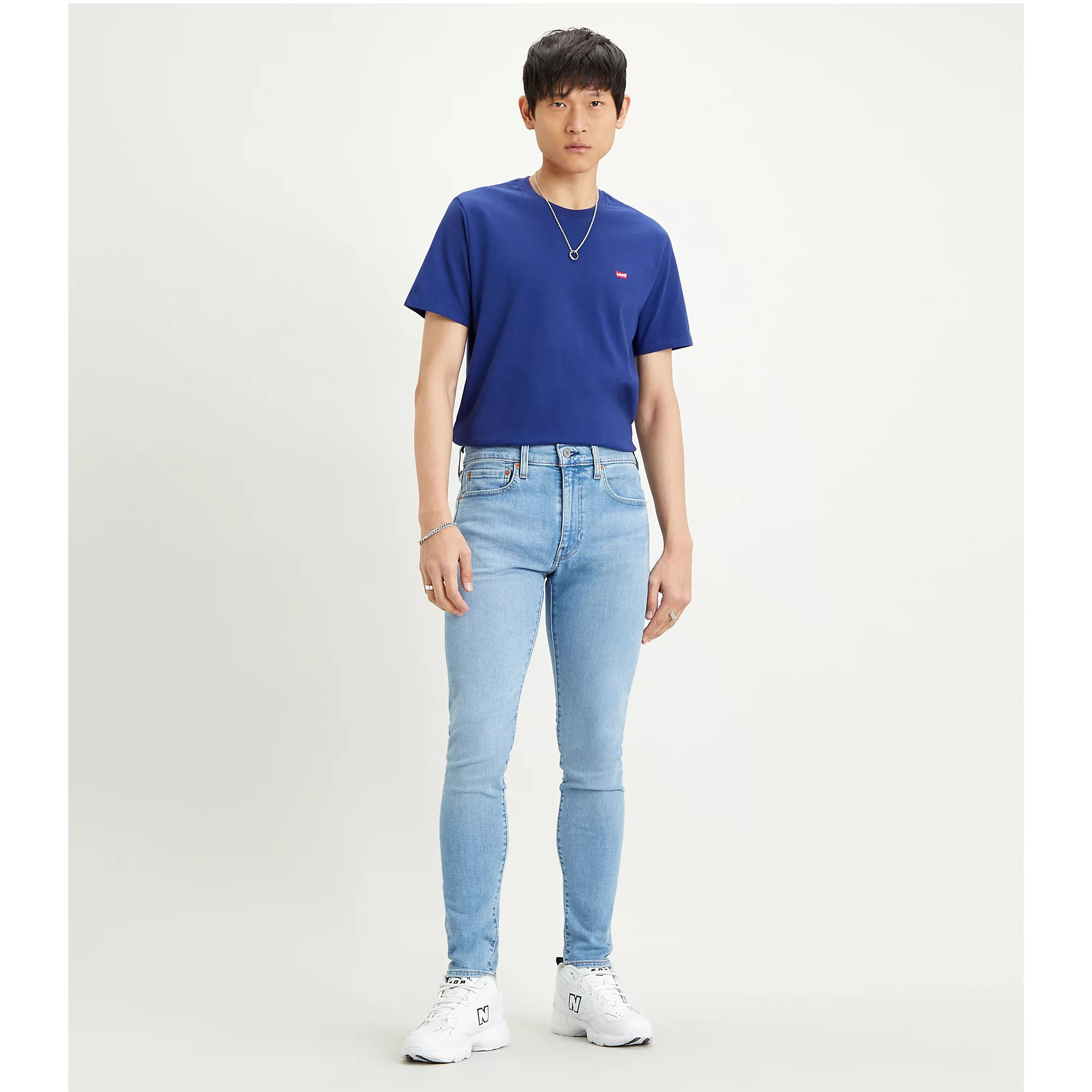 Levi's 510 Skinny Fit Flex Jeans