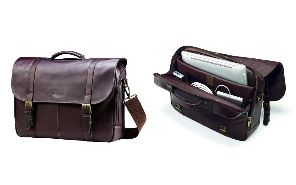 Best Laptop Bags Samsonite Work School