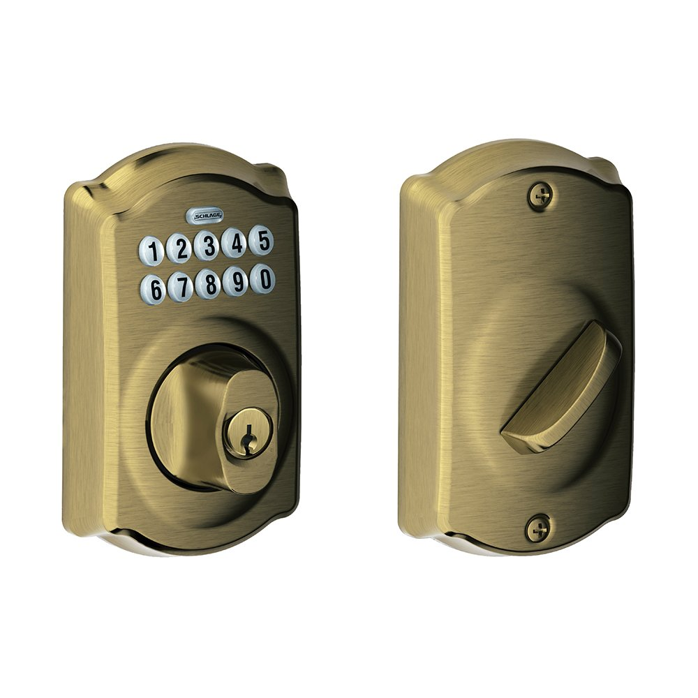 Schlage Door Lock