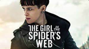 The Girl In The Spider's Web Movie
