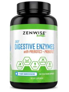 Zenwise Digestive Probiotics