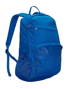 Blue Backpack North Face