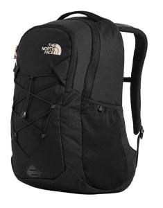 Black Backpack Hiking North Face