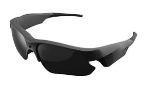 Camera Spy Sunglasses