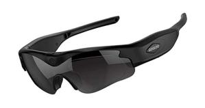 Hidden Camera Sunglasses Sports Spy