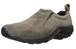 Hiking Shoes Slip On Merrell