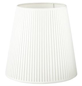 White Lampshade Ikea