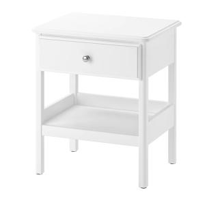 White Side Table Ikea