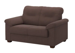 Brown Couch Ikea