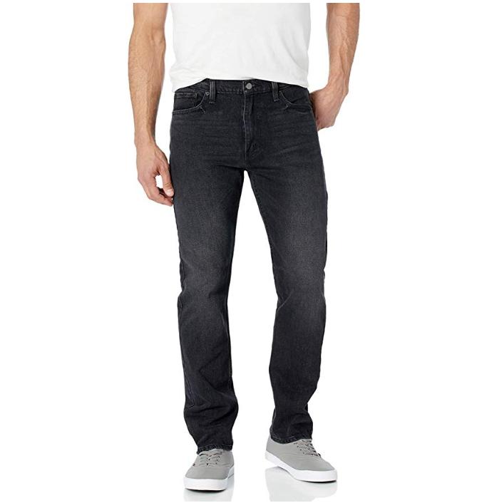 levis 513 denim jeans
