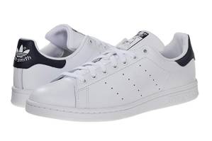 Stan smith adidas white sneakers
