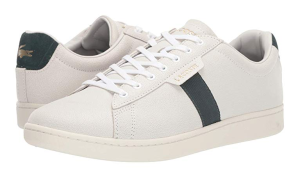 Lacoste Carnaby White Sneakers