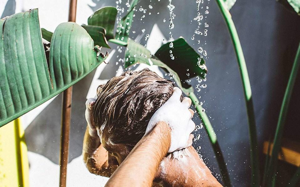 Best Sea Salt Hair Sprays and