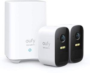 security camera eufy