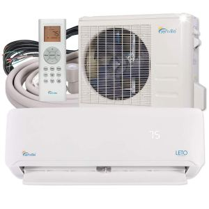 Senville Ductless Mini Split