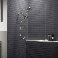 upgrade your daily shower with these replacement shower heads