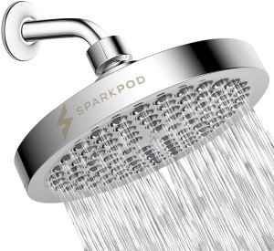 replacement shower heads sparkpod