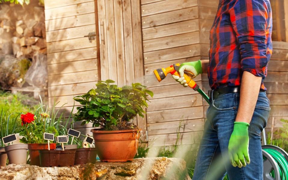 best hose nozzles amazon