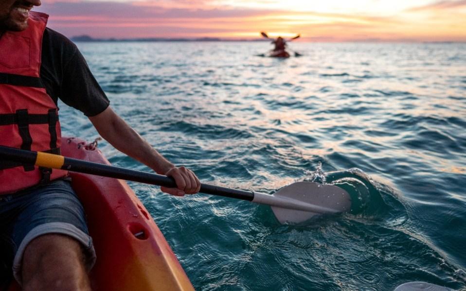 kayak featured image