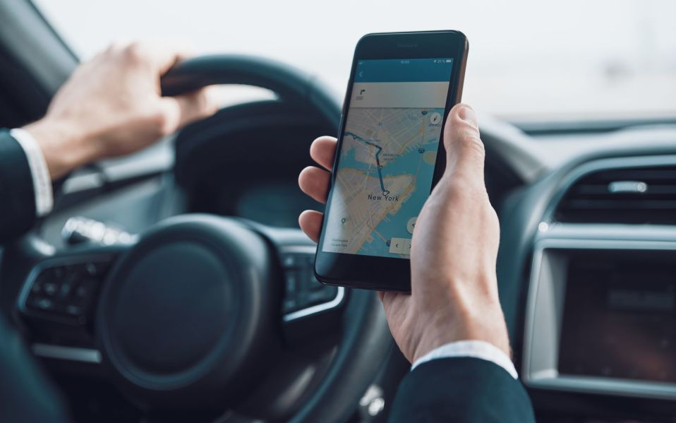 how to add gps tracking to