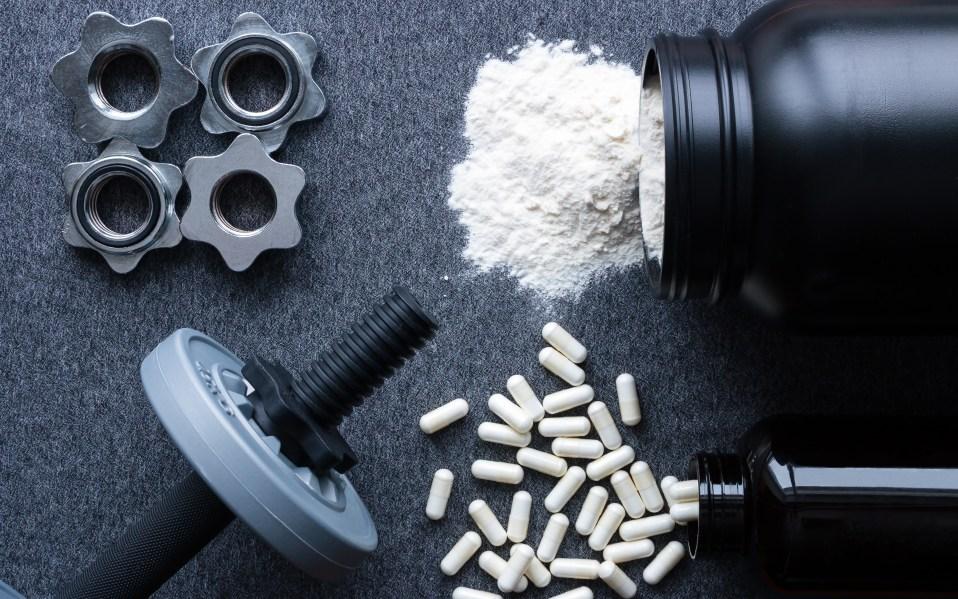 amino acids benefits