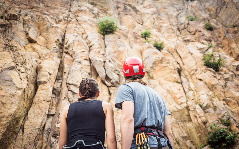 The Best Rock Climbing Helmets