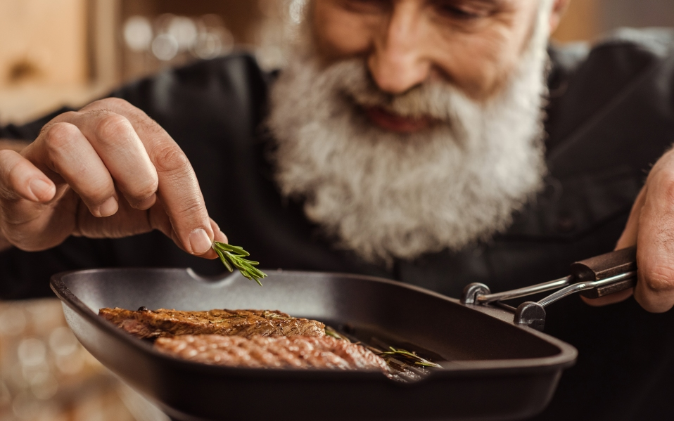 best gifts for dads food kitchen