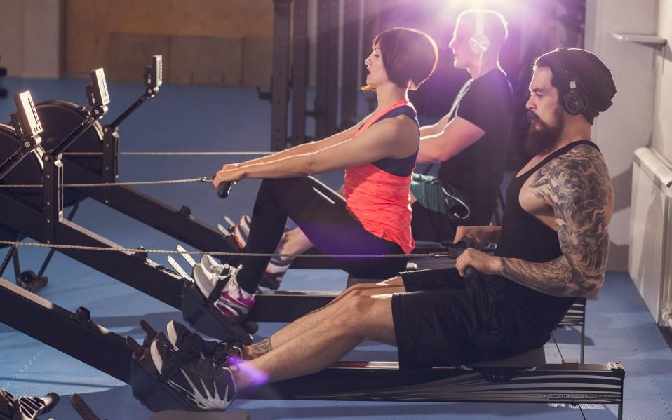 Best Indoor Rowing Machines