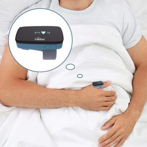 best sleep tracker lookee