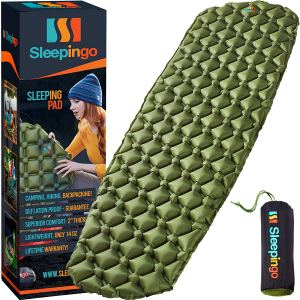 Sleepingo sleeping pad