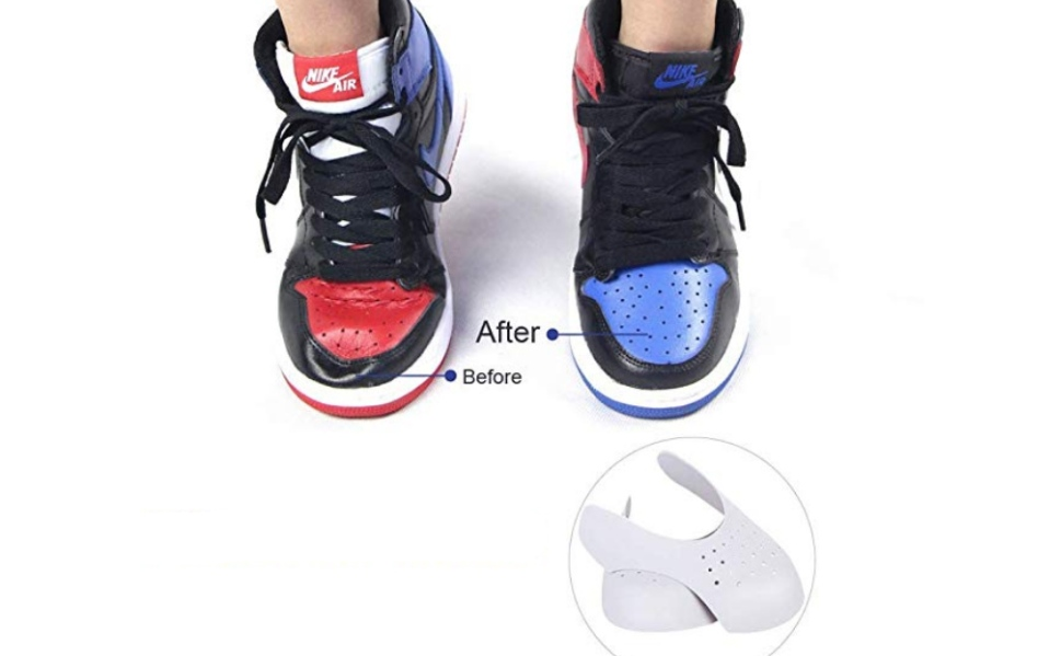 Sneaker Shield Review: How to Prevent