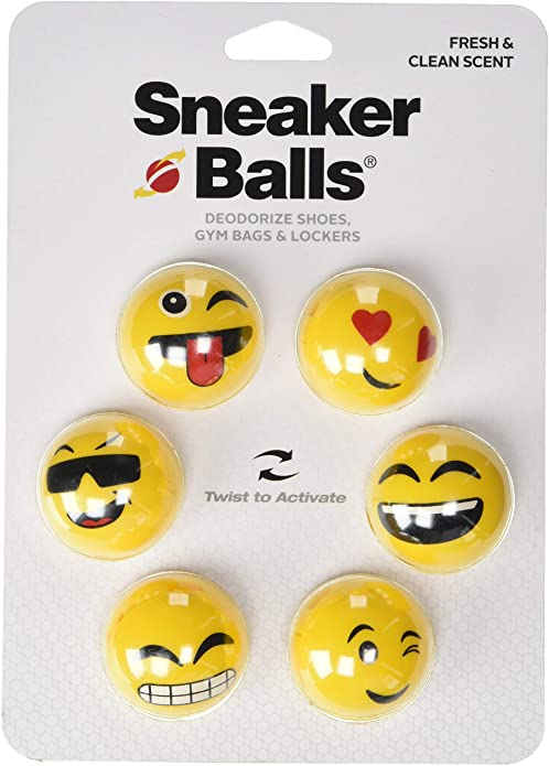 how to get rid of stinky feet sof sole sneaker balls