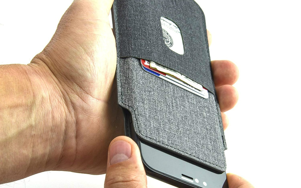 Best Soft iPhone Cases: Phone Pouches