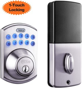 tacklife electronic door lock