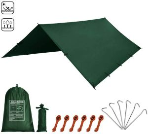 camping tarps kalinco