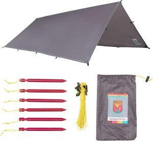 camping tarps sanctuary siltarp