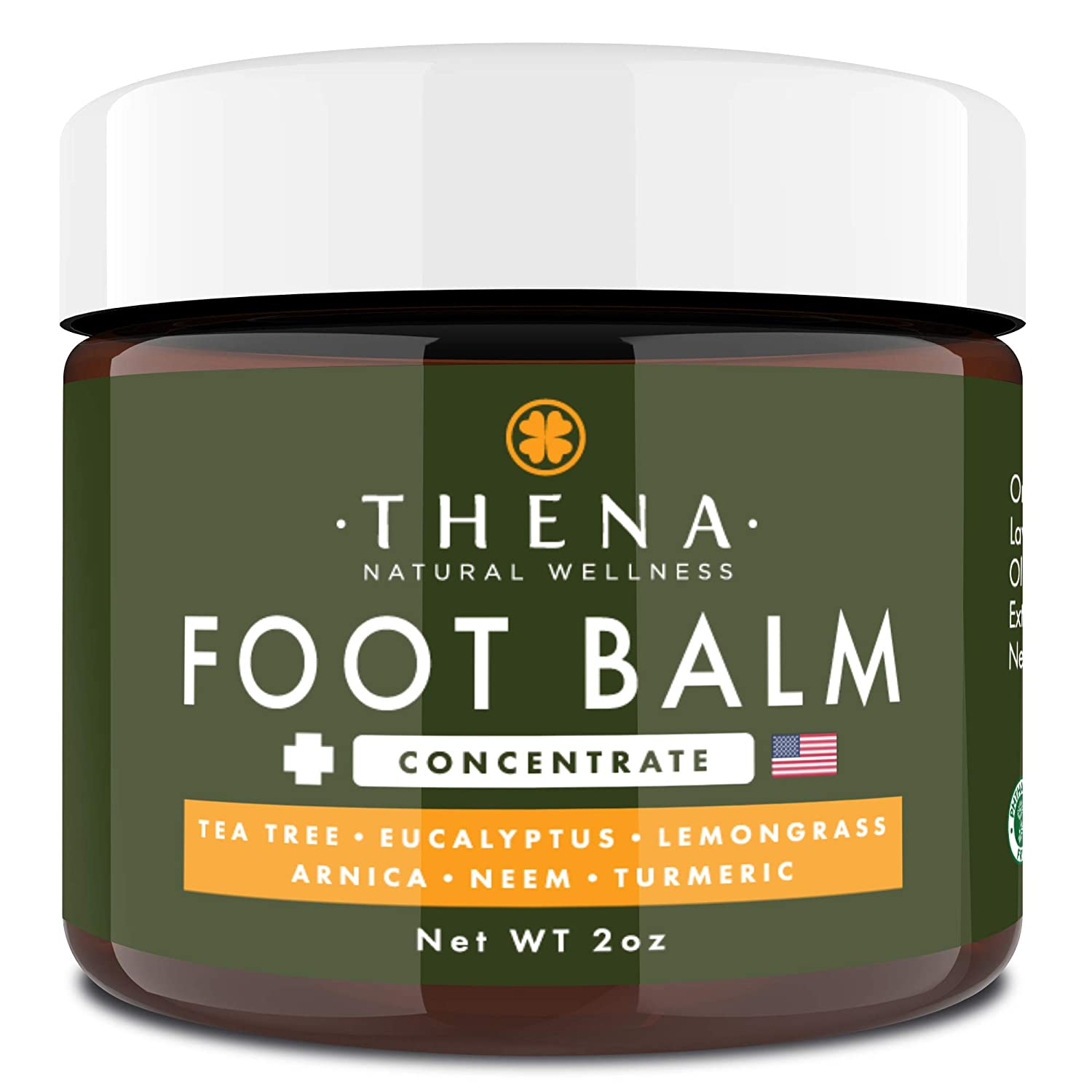 how to get rid of stinky feet thena natural wellness foot balm