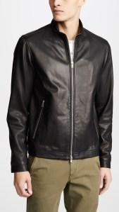 Black Leather Jacket Theory