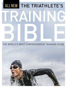 triathlon training bible book