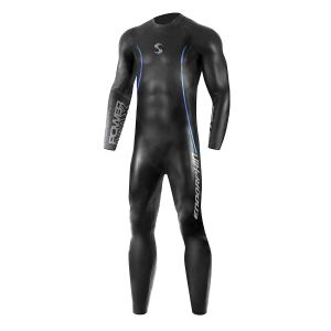 triathlon training wetsuit swimsuit