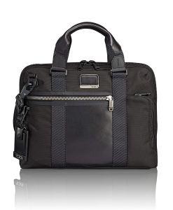 tumi laptop bag alpha charleston