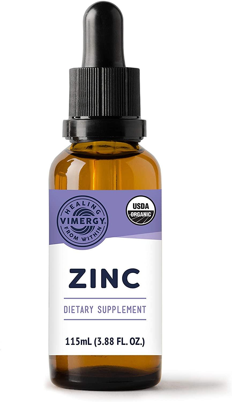 how to get rid of stinky feet vimergy organic zinc