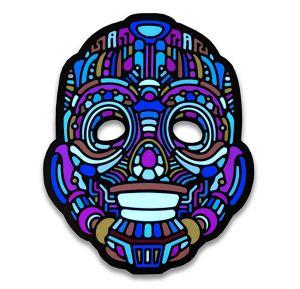 weirdest things on amazon led mask