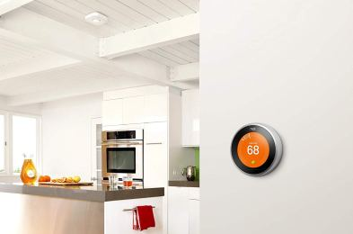 WiFi-Thermostat