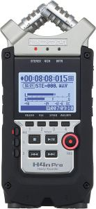 Zoom Digital Voice Recorder