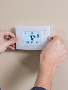 Emerson Sensi Wifi Smart Thermostat