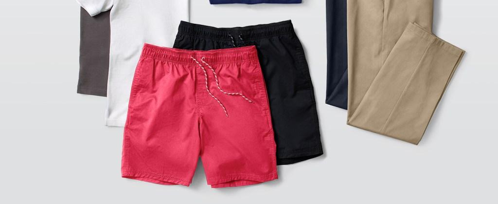 amazon fashion brands