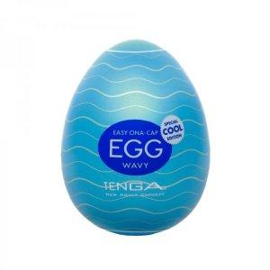 tenga egg cool masturbator - sex toy for men
