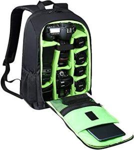 Camera Backpack Estarer